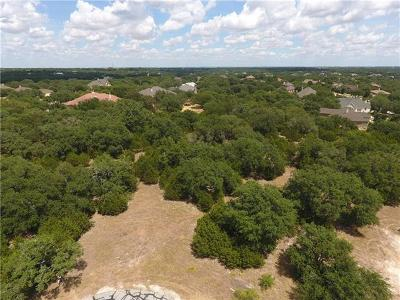 Georgetown Residential Lots & Land For Sale: 309 Highland Spring Ln