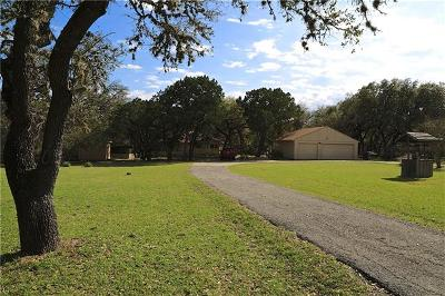Wimberley TX Rental For Rent: $2,100