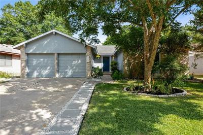 Austin Rental For Rent: 6111 Bridlington Cir