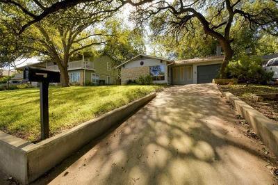 Single Family Home For Sale: 505 Lightsey Rd