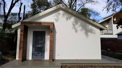 Austin Rental For Rent: 2011 Riverview St #B