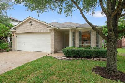 Single Family Home For Sale: 1604 W Pflugerville Pkwy