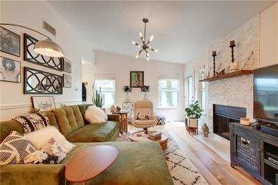 Single Family Home Pending - Taking Backups: 7709 Grovedale Trl