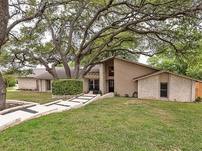 Single Family Home Pending - Taking Backups: 6009 Cape Coral Dr