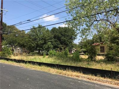 Residential Lots & Land For Sale: 3201 Cherrywood Rd