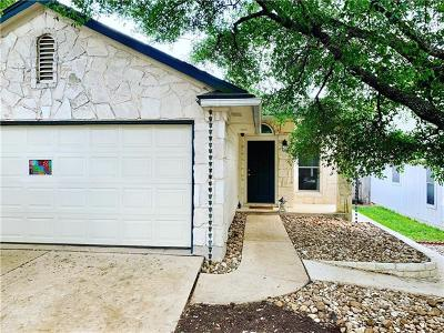 Austin Single Family Home For Sale: 517 Shep St