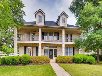 Austin Single Family Home For Sale: 5801 Republic Of Texas Blvd