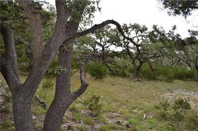 Wimberley Residential Lots & Land For Sale: TBD Mount Sharp Rd