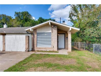 Austin Multi Family Home For Sale: 2806 Lovell Dr