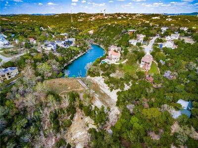 Austin Residential Lots & Land For Sale: 14318 Red Feather Trl