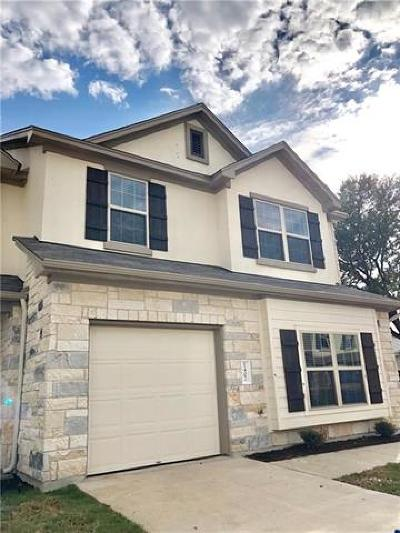 Austin Rental For Rent: 1407 Airedale Rd
