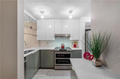 Austin Condo/Townhouse For Sale: 2215 Post Rd #1002