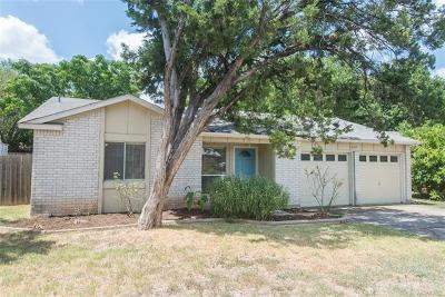 Austin Rental For Rent: 6202 Merriwood Dr