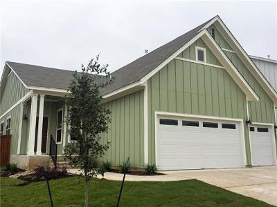 Liberty Hill Single Family Home For Sale: 105 White Sage Ln