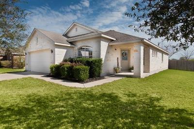 Royal Pointe Sec 01 Single Family Home Pending - Taking Backups: 513 Valjean Dr