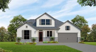 Single Family Home For Sale: 524 Mendocino Ln
