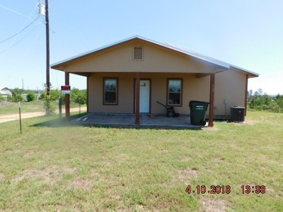 Smithville Single Family Home Pending - Taking Backups: 103 Chaparrel Ln