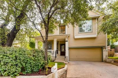 Single Family Home For Sale: 613 Twelve Oaks Ln