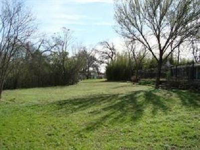Residential Lots & Land Pending - Taking Backups: 3500 Pecan Springs Rd