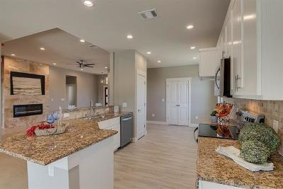 Lago Vista Single Family Home For Sale: 21630 Boggy Ford Rd