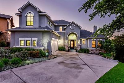 Austin Single Family Home Pending - Taking Backups: 4008 Varner Ct