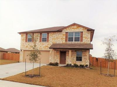 Hays County Single Family Home For Sale: 228 Wallops