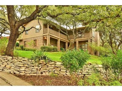 Austin Single Family Home For Sale: 6309 Gato Path