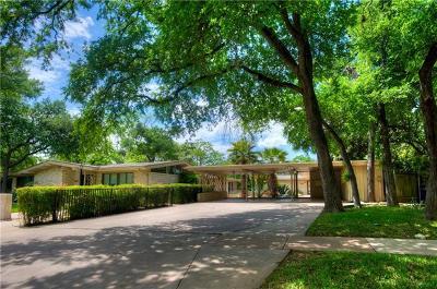 Multi Family Home For Sale: 2400 Jarratt Ave
