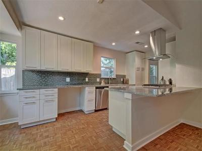 Single Family Home For Sale: 2503 Colby Cv