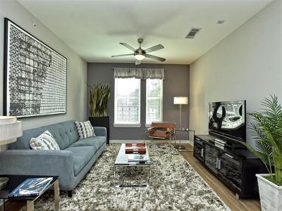 Austin Condo/Townhouse For Sale: 1900 Barton Springs Rd #4029