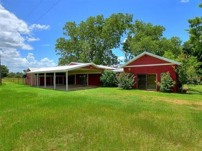 Smithville Single Family Home For Sale: 229 Circle Rd #B