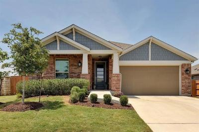 Single Family Home For Sale: 7228 Brick Slope Path