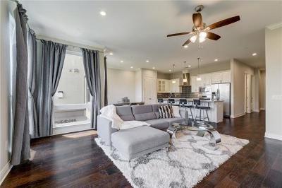 Austin Condo/Townhouse For Sale: 2601 N Quinlan Park Rd #509