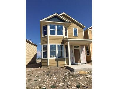 Single Family Home For Sale: 235 Martha Ln