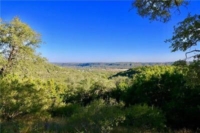 Wimberley TX Single Family Home For Sale: $2,590,000