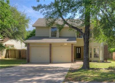 Austin Single Family Home Coming Soon: 6320 Avery Island Ave