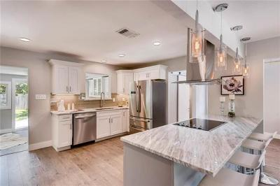 Single Family Home For Sale: 6706 Isabelle Dr