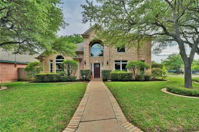 Austin Single Family Home Coming Soon: 1509 Dapplegrey Ln