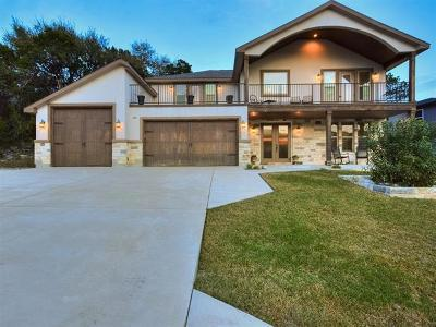 Single Family Home For Sale: 301 Valley Hill Dr