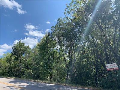 Austin Residential Lots & Land For Sale: 14998 Broken Bow Trl