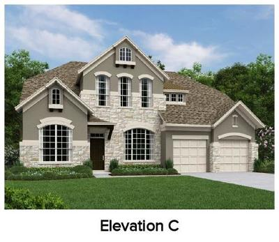 Bee Cave Single Family Home Pending: 11617 Lake Stone Dr