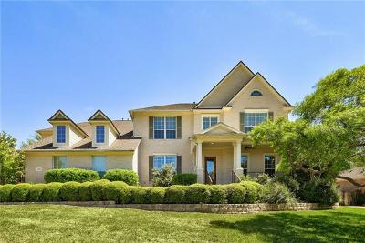 Cedar Park, Leander Single Family Home Pending - Taking Backups: 2902 Allerford Ct