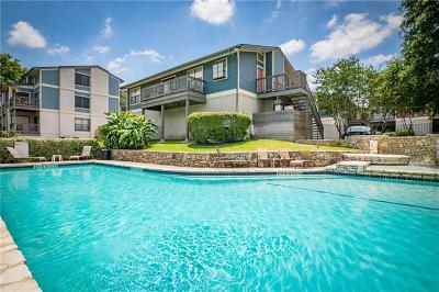 Austin Condo/Townhouse Pending - Taking Backups: 2215 Post Rd #2059