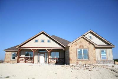 Lampasas Single Family Home For Sale: 4010 Highway 281