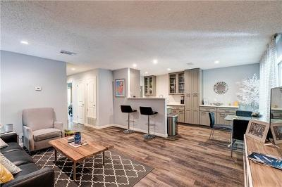 Austin Condo/Townhouse Pending - Taking Backups: 500 E Riverside Dr #207