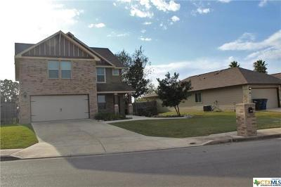 New Braunfels Single Family Home For Sale: 2024 N Ranch Estates Blvd