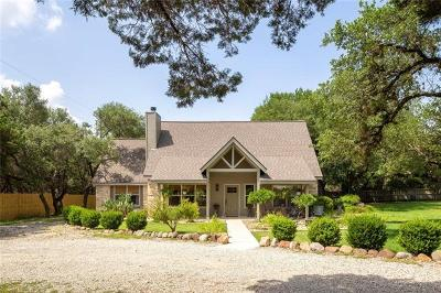 Wimberley Single Family Home For Sale: 1020 Cr 1492
