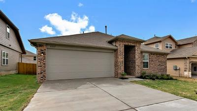 Austin Single Family Home For Sale: 6717 Ranchito Dr