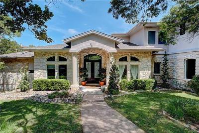 Single Family Home For Sale: 5 Stegner Ln