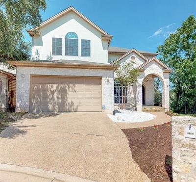 Austin Single Family Home For Sale: 9206 Summerhill Cv